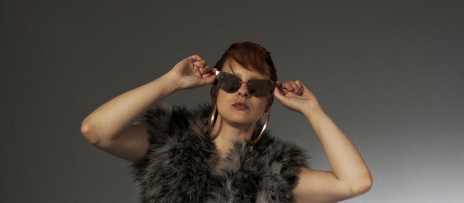 actors headshots Melbourne studio